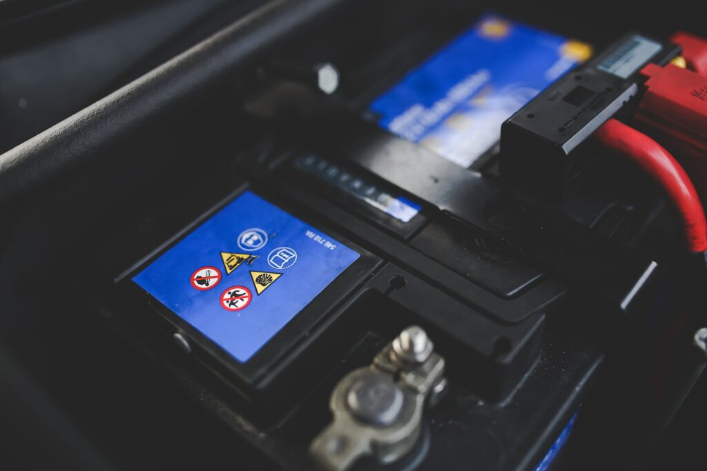 baterije za hibridna vozila, baterije za hibridne aute, baterije za električne aute, vrste baterija